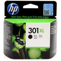Tusz HP 301XL do Deskjet 1000/1050/1510/2000/2050/3000/3050   480 str.   black