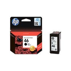 Tusz HP 46 do DJ 4729/2029/2529/2520 | 1500 str. | black