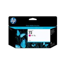 Tusz HP 72 Vivera do Designjet T610/1100/1200/1300 | 130ml | magenta