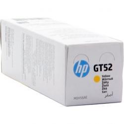 Tusz HP GT52 Yellow Original Ink Bottle