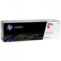 Toner HP 201A do Color LaserJet M252, MFP277 | 1 330 str. | magenta