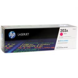 Toner HP 203A do Color LaserJet Pro M254dn/M280nw | 1 300 str | magenta