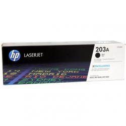 Toner HP 203A do Color LaserJet Pro M254dn/M280nw | 1 400 str | black