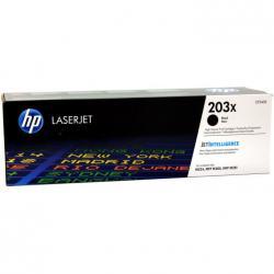 Toner HP 203X HY do Color LaserJet Pro M254dn/M280nw | 3 200 str | black