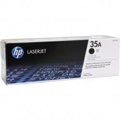Toner HP 35A do LaserJet P1005/1006 | 1 500 str. | black