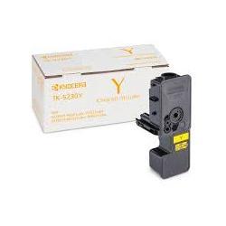 Toner Kyocera TK-5230Y do ECOSYS M5521cdw, M5521cdn | yellow