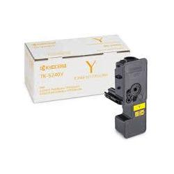 Toner Kyocera TK-5240Y do ECOSYS MM5526cdw, MM5526cdn | yellow