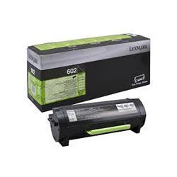 Kaseta z tonerem Lexmark 602 do MX-310/410/510/611| zwrotny | 2 500 str. | black