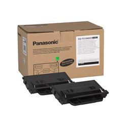 Toner Panasonic do DP-MB310 | 2 x 8 000 str. | black