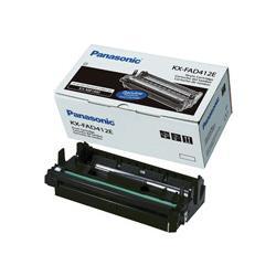 Bęben światłoczuły Panasonic do KX-MB2000/2010/2025/2030 | 6 000 str. | black