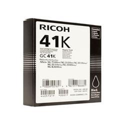 Tusz Ricoh do Aficio SG 3110DN/3110DNW GC 41K | 2 500 str. | black