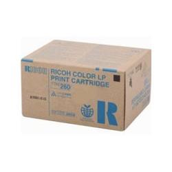 Toner Ricoh do AF 3228/3235/3245 | 10 000 str. | cyan