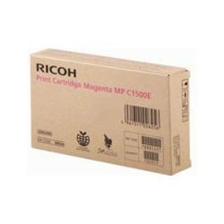 Tusz żelowy Ricoh do MPC1500SP   3 000 str.   magenta