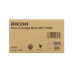 Tusz żelowy Ricoh do MPC1500SP   9 000 str.   black