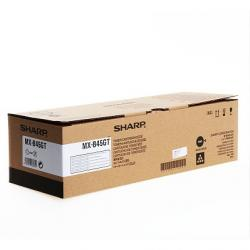 Toner Sharp do MXB355W/MXB455W | 30 000 str. | black