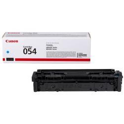 Toner Canon 054 do i-SENSYS MF645Cx/MF643Cdw | 1 200 str.| Cyan