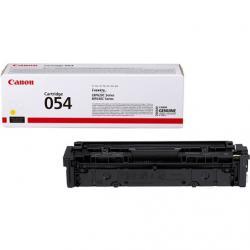 Toner Canon 054 do i-SENSYS MF645Cx/MF643Cdw | 1 200 str.| Yellow