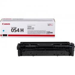 Toner Canon 054 H do i-SENSYS MF645Cx/MF643Cdw | 2 300 str.| Cyan