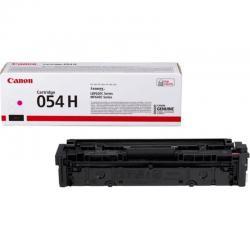 Toner Canon 054 H do i-SENSYS MF645Cx/MF643Cdw | 2 300 str.| Magenta