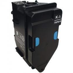 Toner Konica Minolta TNP-81K do bizhub C3300i/C4000i | 13 000 str. | Black