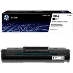 Toner HP 106A | 1 000 str. | black