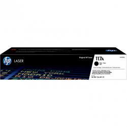 Toner HP 117A | 1 000 str. | Black