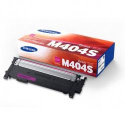 Toner HP do Samsung CLT-M404S | 1 000 str. | magenta