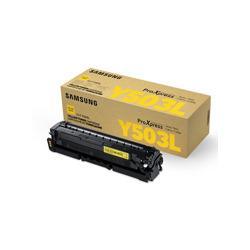 Toner HP do Samsung CLT-Y503L   5 000 str.   yellow