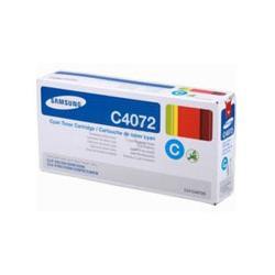 Toner HP do Samsung CLT-C4072S | 1 000 str. | cyan