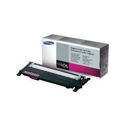 Toner HP do Samsung CLT-M406S | 1 000 str. | magenta
