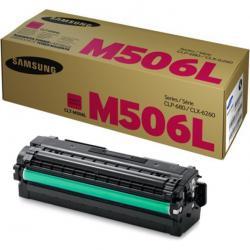 Toner HP do Samsung CLT-M506L | 3 500 str. | magenta