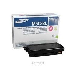 Toner HP do Samsung CLT-M5082L | 4 000 str. | magenta