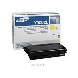 Toner HP do Samsung CLT-Y5082L | 4 000 str. | yellow