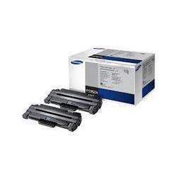 Zestaw tonerów HP do Samsung MLT-P1052A | 2x 2 500 str. | black