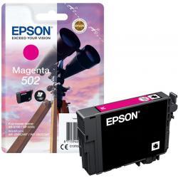 Tusz Epson 502 do Expression Home XP-5105/XP-5100 | 3,3 ml | Magenta
