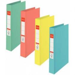 SEGREGATOR ESSELTE Colour&039Ice A4/42mm 2RR ZIELONY