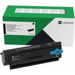 Kaseta z tonerem Lexmark do MS331dn/MS431dn   3 000 str.   black