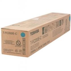 Toner Toshiba T-FC210EC do e-STUDIO 2010AC/2510AC | 33 600 str. | cyan