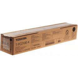 Toner Toshiba T-FC210EK do e-STUDIO 2010AC/2510AC | 38 400 str. | black
