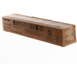 Toner Toshiba T-FC210EY do e-STUDIO 2010AC/2510AC | 33 600 str. | yellow