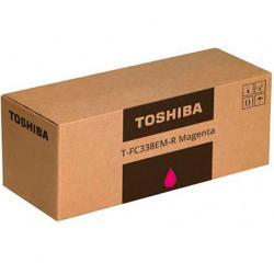 Toner Toshiba T-FC338EMR do e-STUDIO 338cs/cp 388cs/cp | 6 000 str. | magenta