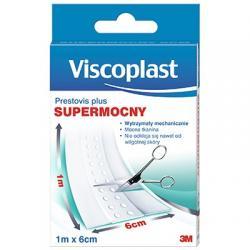 PLASTER VISCOPLAST 6cmx1m
