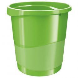 Kosz na śmieci Europost VIVIDA 14l, zielony