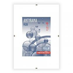 Antyrama plexi B2 500x700 mm