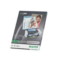 Folia do laminacji Leitz UDT A4 80 mic.