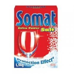 SÓL DO ZMYWARKI SOMAT 1,5kg
