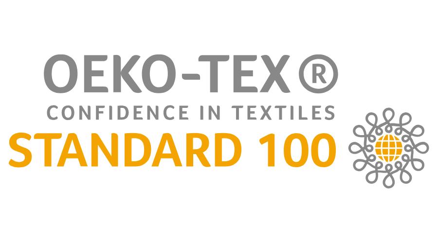 STANDARD 100 by OEKO-TEX,
